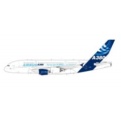 "Airbus A380 ""Flying the A350 Engine"" F-WWOW 1:200"