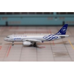 "China Southern A320 ""Skyteam"" (B-1697) With Antenna 1:400"