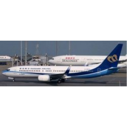 Mandarin Boeing 737-800 Reg:B-18659 With Antenna 1:400